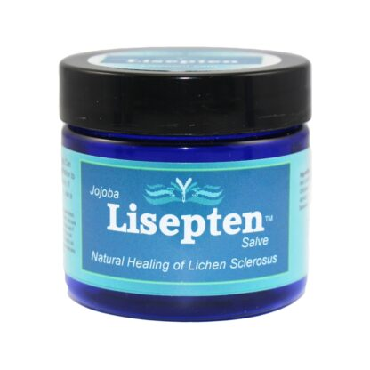 Lisepten Sale with Jojoba Oil