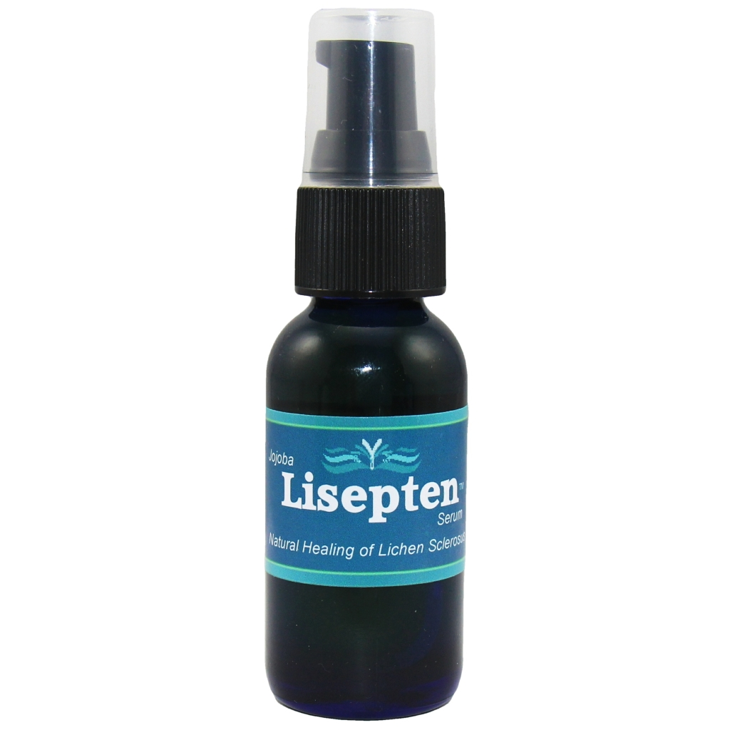 Lisepten Serum with Jojoba Oil