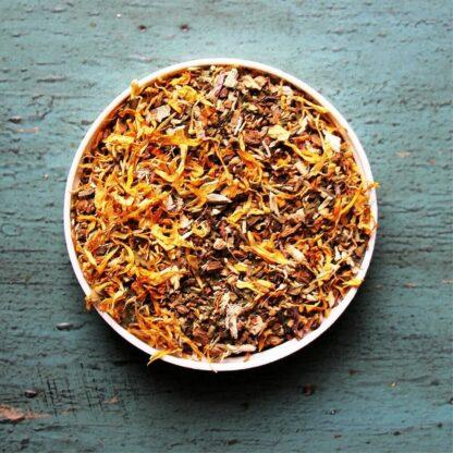 Lisepten Tea - Lichen Relief Herbal Tea